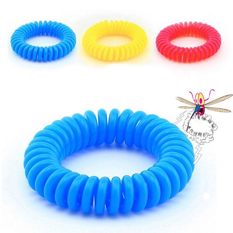 18X Elasticity Rubber Band Elastic Hairbands Hair Rope For Gils Headbands Gum G$ 3