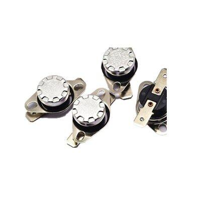 Temperature Switch Control Sensor Thermal Thermostat 35°C-160°C NO/NC KSD301 5