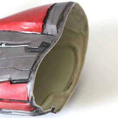 Avengers Endgame LED Glove Infinity Stone Gauntlet Iron Man Tony Stark Cos Prop 5