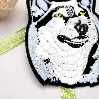 New Embroidered Applique Iron On Patch design DIY Sew Iron On Patch Badge pick 6
