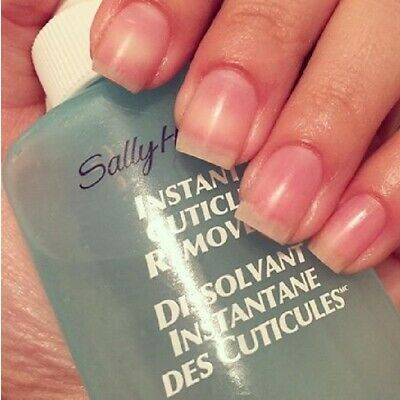 Sally Hansen Instant Cuticle Remover Maximum Strength- Z45129 4