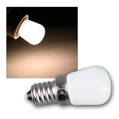 E14 Lampe LED Mini Blanc Chaud 140lm 230V 2W,Source D'Éclaraige Réfrigérateur 2