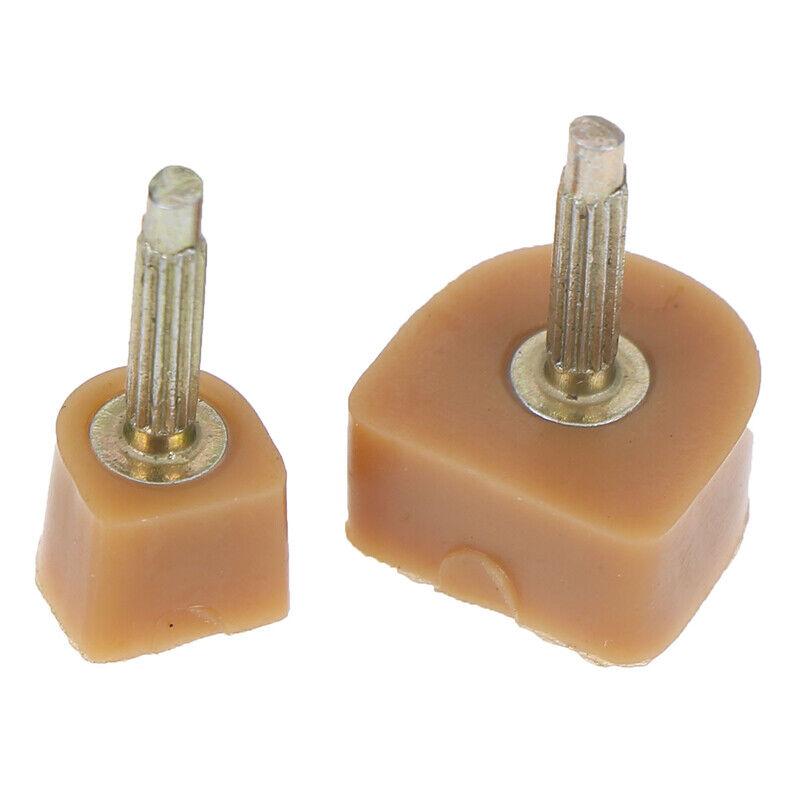 10Pcs High Heel Shoe Repair Tips Taps Pins Dowel Lifts ReplacemGK 5