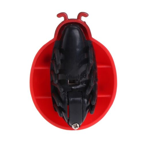 Pet Cat Toys Teaser Interactive Beetle Cicada Auto Electric Walking Insect Mini