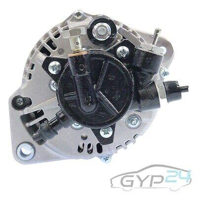 Lichtmaschine Generator 110-A Opel 6