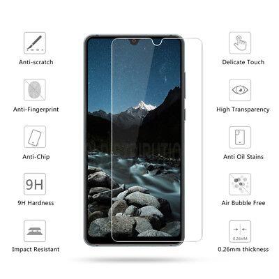 Verre trempé Huawei Mate 20 Mate 20 Lite Mate 20 Pro vitre film protection écran 4