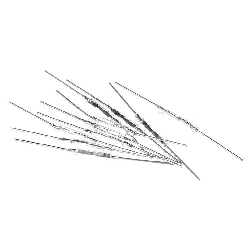 10X Glas Magnetischer Induktions-Reed-Schalter MagSwitch Öffner JPZY cz NQ