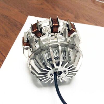 Iron Man Arc Reactor Proof that Tony Stark has a heart LED Lamp Light Arc MK2 6