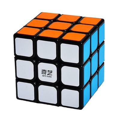 3x3x3 QIYI Magic Cube Ultra-Smooth Professional Speed Cube Puzzle Twist Toy 2