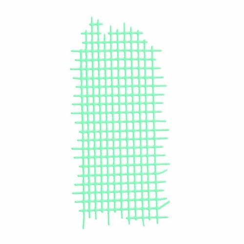 Grid Metal Cutting Die Stencil DIY Scrapbooking Album Paper Card Embossing Decor 4