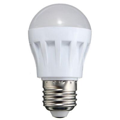 E27 LED 3-15W Light Bulb Rechargeable Lamps 8