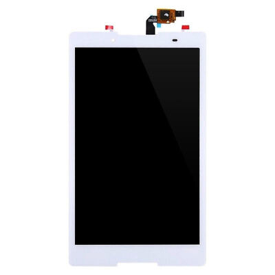 For Lenovo Tab 3 TB3-850F 850M 8'' Glass LCD Display +Touch Screen Assembly #New 7