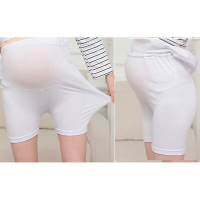 Women Maternity Panties Leggings Shorts High Waist Pregnant Underwear Briefs FI 7