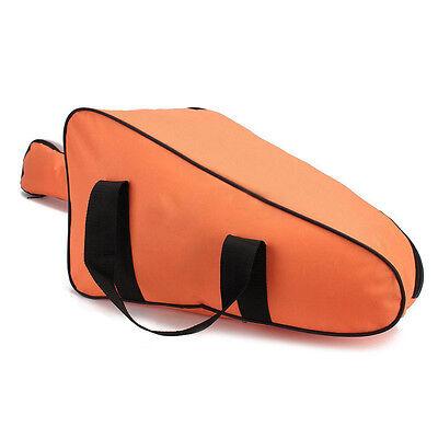 Kettensägen Tasche Motorsägen Tasche Hülle für Motorsäge Oxford Tuch Langlebig