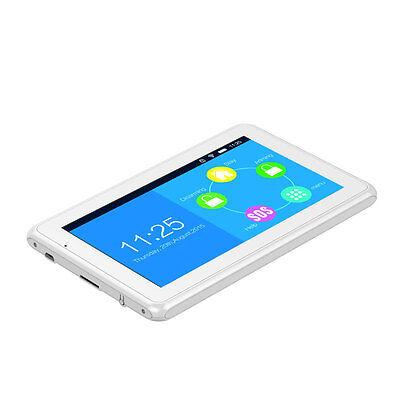 "2017 KERUI K7 7""Touch Pad WiFi GSM Home Alarm System,APP Control,IP camera,siren"