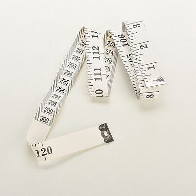 Economic 120 Inch Soft Tape Measure Sewing Tailor Ruler With Centimeter Scale ZY