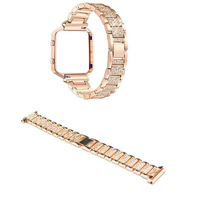 For Fitbit Charge 2 3 Blaze Tracker Alta HR Replacement Watch Wrist Strap Band 10