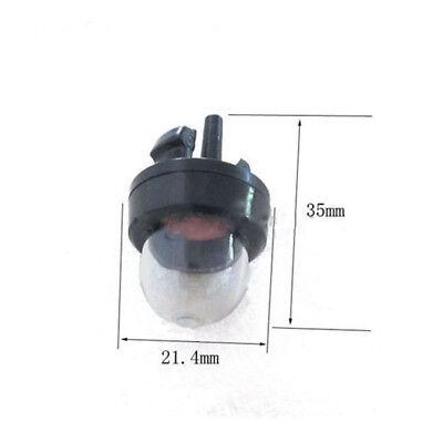 Pompe d'ampoule à essence à amorçage rapide 5xPetrol pour Stihl Ry RD 8