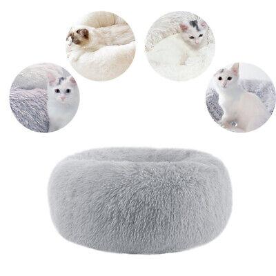 Große Hundebett Haustier Hund Katze Bett Nest Kissen Weiches Waschbar Flauschige 6