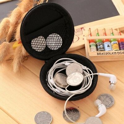 Portable EVA Carrying Hard Storage Case Box bAG For Earphone Headphone Headset 4