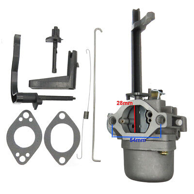 Replacement Carburetor Carb Kit for Briggs & Stratton 699966 697978 591378 Model 6