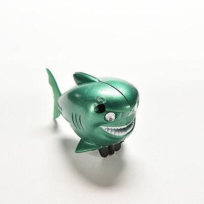 Wind-up Frog Swimming NPol Bath Time Animal Clockwork Floating Kid Baby Toy TWUK 11