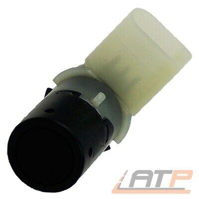Sensor Einparkhilfe 3-Polig Hinten Vw Polo 9N 05-09 New Beetle 9C 1Y 05-10 2