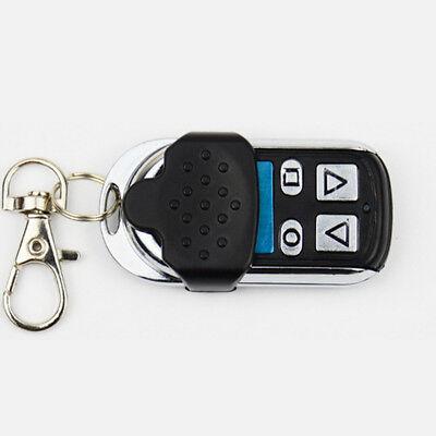 12V 315/433MHz Casa Universale Copia Telecomando Portachiavi Cancello Garage 9