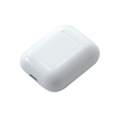 Genuine Apple Airpods W/ Charging Case White 2nd Generation MV7N2AM/A 3
