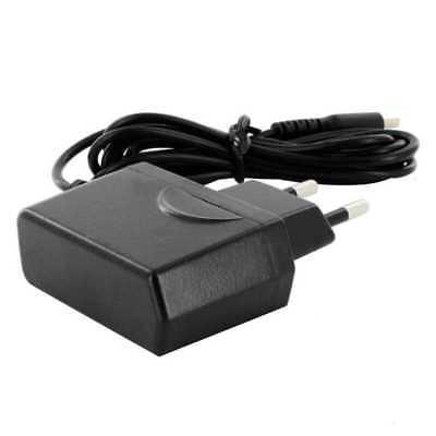 Cargador de Red Adaptador para Nintendo DS Lite DSL NDSL Alimentador de Consola 2
