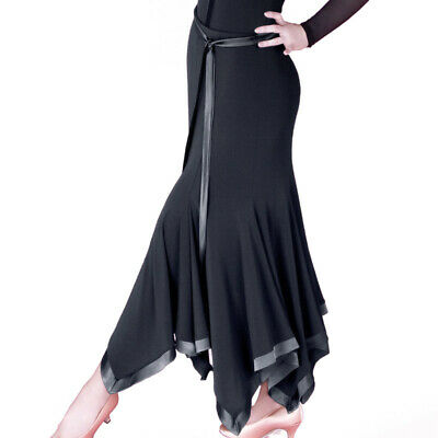 ST2247 New Women/'s Ballroom Tango Smooth Modern Waltz Showcase Dance Party Dress
