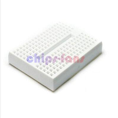 5 Color Mini Solderless Prototype Breadboard 170 Tie-points For Arduino Shield 3