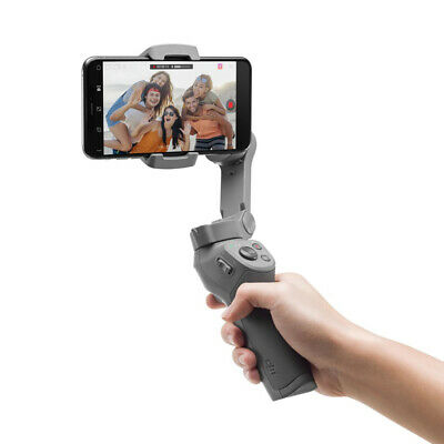 DJI Osmo Mobile 3 Gimbal Stabilizer for Smartphones Lightweight New 2019 Release 2