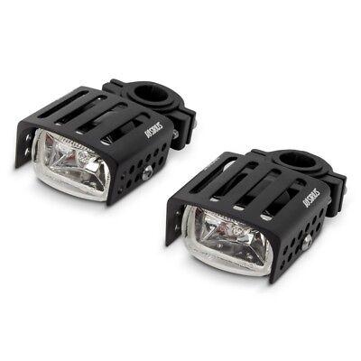 Zusatzscheinwerfer Set S5 BMW R 100 R/RS/RT/GS/PD, K 1300 R, K 1600 GT/GTL