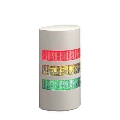 NEW PATLITE WE WEP WEP-402-RYG LED Signal Light Panel Authorized Wholesaler 5