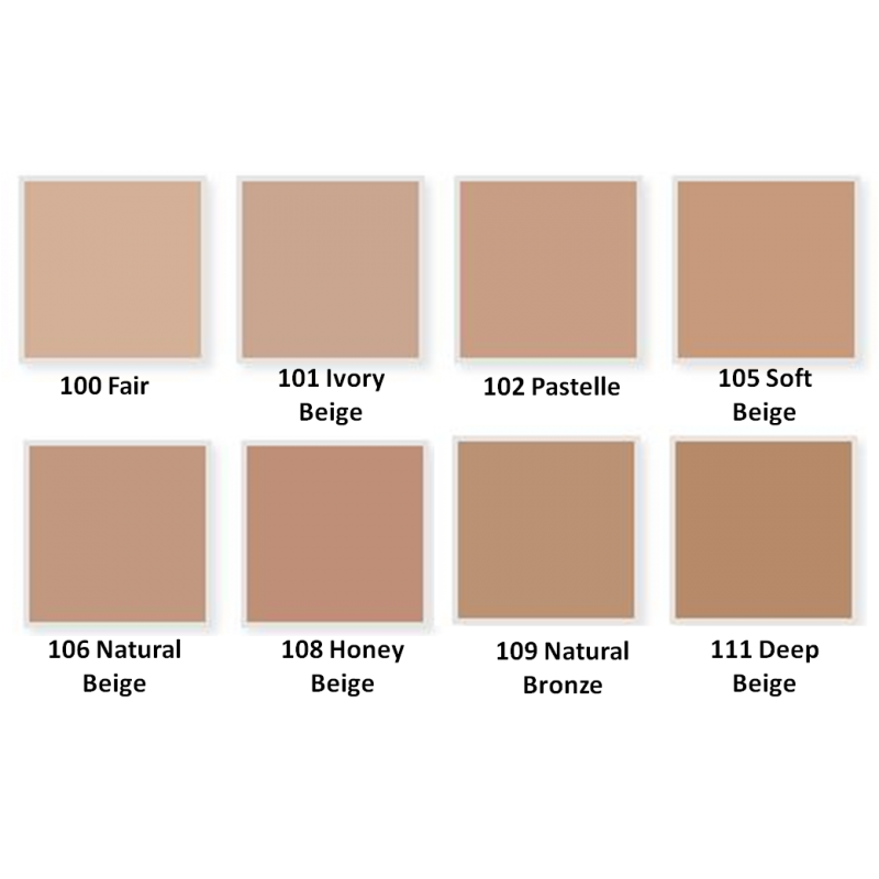 MAX FACTOR Lasting Performance Touch-Proof Liquid Foundation 35ml *CHOOSE SHADE* 7