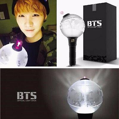 KPOP BTS ARMY Bomb Light Stick Ver.3 Bangtan Boys Concert Lamp Lightstick 5