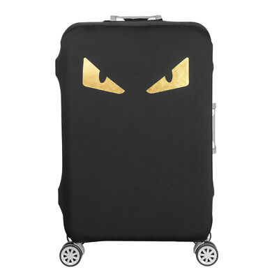 Luggage Protective Cover Suitcase Protect Dust Bag Case Child Cartoon 19-32 inch 8