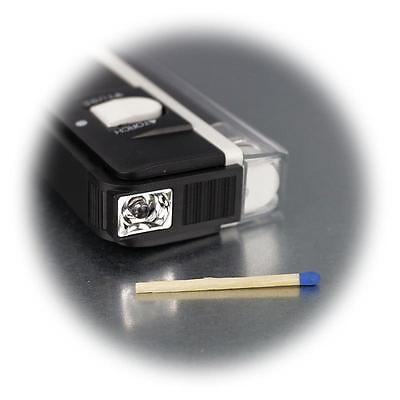 Geldscheinprüfgerät Geldprüfgerät Geldtester Geldprüfer Banknotentester Handlamp 4