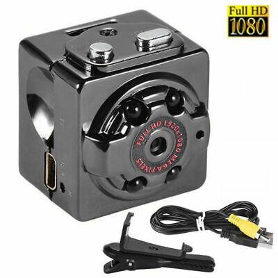 Mini Telecamera Spia Microcamera Infrarossi Full Hd Nascosta Micro Notturna Sq8 6