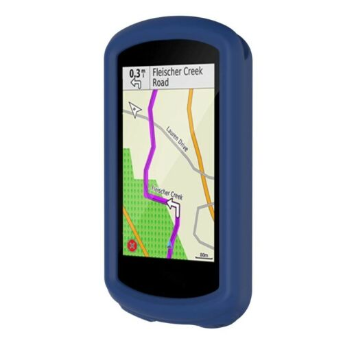Multi-color Silicone Case Skin Cover For Garmin Edge 1030 GPS Cycling Computer 6