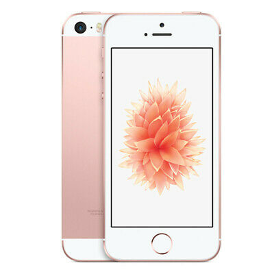 New Sealed Apple iPhone SE 16GB 32GB 64GB 128GB CDMA GSM Unlocked Smartphone 5