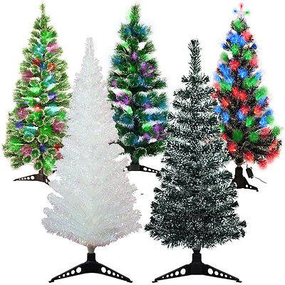 k nstlicher weihnachtsbaum tannenbaum led beleuchtet. Black Bedroom Furniture Sets. Home Design Ideas