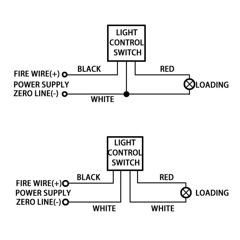 Interrupteur crépusculaire 12V 10 A Capteur lumière Twilight ensemble 7