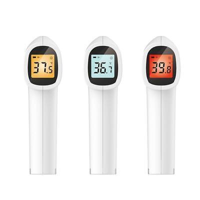 Temperature Gun No-contact Digital Medical Laser Infrared IR Thermometer Sensor 4