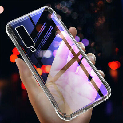 360 TPU Case Shockproof Cover For Samsung Galaxy J3 J5 A3 A5 2017 S8 S9 S10 Plus 6