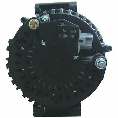New 350 High Amp Alternator Ford F-350 Super Duty V8 6.0 2003-2005 Leeve Neville 2