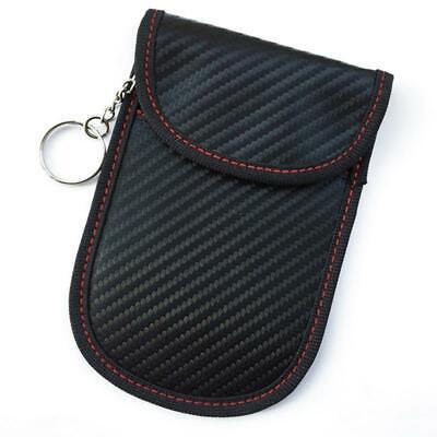 Car Key Signal Blocker Pouch Case Fob Faraday Bag RFID Security Blocking New UK✅ 9