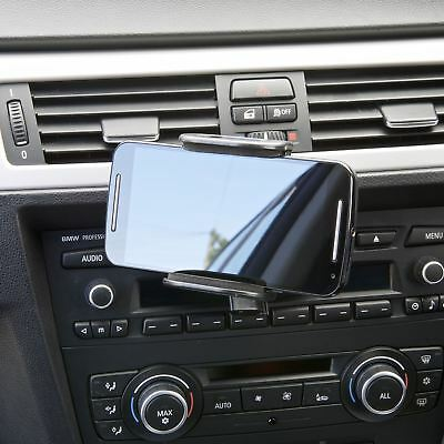CD Slot Mobile Phone Holder for In Car Universal Stand Cradle Mount GPS iPhone 2
