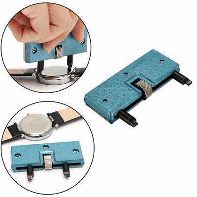 Ouvre-boîte Outil de montre Ouvre-montre pour montres avec boîtier de fond vissé 2